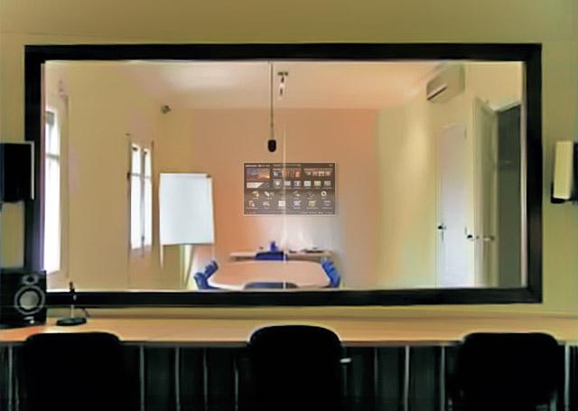 salas de calidad con todos los servicios en